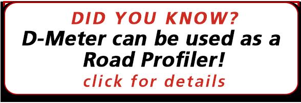 Road Profiler